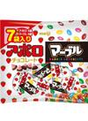 アポロ・マーブルチョコレート 198円(税抜)