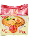 ラ王 醤油 278円(税抜)