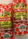 カゴメ トマトケチャップ500g 100円(税抜)
