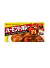 バーモントカレー 甘口 128円(税抜)