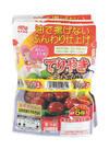 てりやきミートボール3P 148円(税抜)