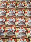 MOW ダブルチョコレート 88円(税抜)