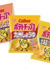 ポテトッチップス 78円(税抜)