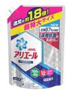 アリエールイオンパワージェルサイエンス詰替特大 357円(税抜)