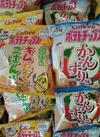 ポテトチップス 各種 98円(税抜)