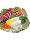 旬の海鮮盛合せ 580円(税抜)