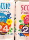 スコッティフラワーパック ・シングル ・ダブル 288円(税抜)