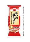 かつお削りパック 92円(税抜)