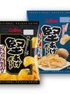 カルビー 堅あげポテト各種 78円(税抜)