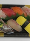 岩木鮮魚・寿司盛合せ 398円(税抜)