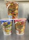 ヌードル・しょうゆ・シーフード・カレー 78円(税抜)