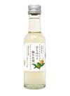はちみつと梅のお酒 490円(税抜)