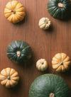 かぼちゃ1/4カット 105円(税込)