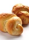 ゆめちから小麦と米粉のロール 128円(税抜)
