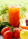 野菜ジュース  食塩無添加 170円(税込)