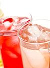 100%ジュース各種(フルーツミックス、アップル、オレンジ) 99円(税抜)