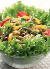 野菜たっぷりポテトサラダ増量 198円(税抜)