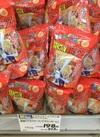 超超ドデカイベビースターラーメン ドラゴンボールZ 198円(税抜)