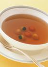 きょうのスープ ・たまごスープ・五目中華 214円(税込)