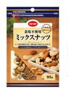 食塩不使用ミックスナッツ 289円(税抜)