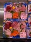 お刺身盛合せ 777円(税抜)