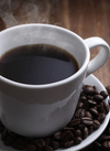 コーヒー 598円(税抜)