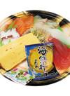 海鮮丼セット 498円(税抜)
