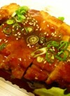 鶏もも肉甘辛揚げ 278円