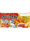 スティックポテト 150円(税抜)