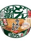 どん兵衛きつねうどん 88円(税抜)