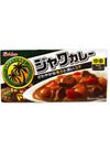 ジャワカレー 中辛 118円(税抜)