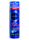 サクセス 薬用育毛トニック 880円(税抜)