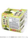 三陸産細切りめかぶ(たれ付) 158円(税抜)
