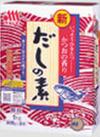 鰹だしの素 298円(税抜)