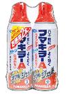 フマキラーAダブルジェット 398円(税抜)