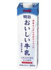 明治おいしい牛乳 198円(税抜)