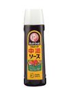 ソース(中濃・とんかつ) 179円(税抜)