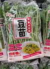 豆苗 1パック 98円(税抜)