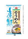 北海道産小麦使用そうめん 178円(税抜)