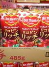 リコピンリッチケチャップ 139円(税抜)