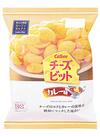 チーズビット カレー味 108円
