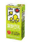 調製豆乳 138円(税抜)