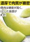タカミメロン 298円(税抜)