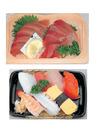 お刺身・お寿司各種よりどり 480円(税抜)