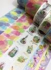 マスキングテープ 100円(税抜)