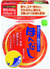 ほんだし 555円(税抜)