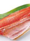 塩紅鮭(甘塩味) 995円(税抜)
