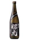 越乃輝虎 純米 蔵出し生原酒 1,180円(税抜)