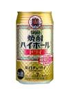 焼酎ハイボール ドライ 100円(税抜)