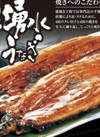 霧島湧水うなぎ蒲焼 3,980円(税抜)